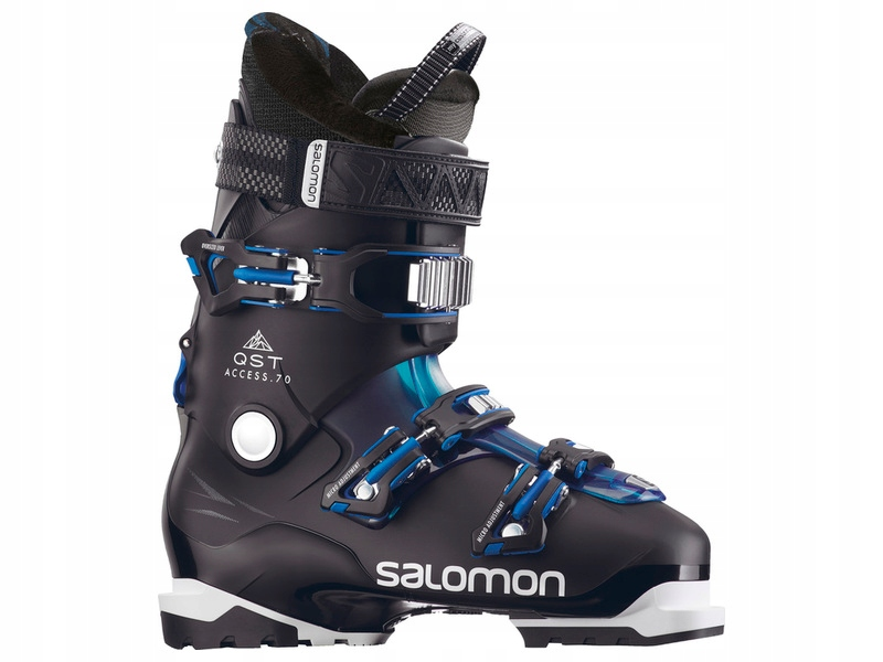 Buty narciarskie Salomon QST Access 70 r: 26