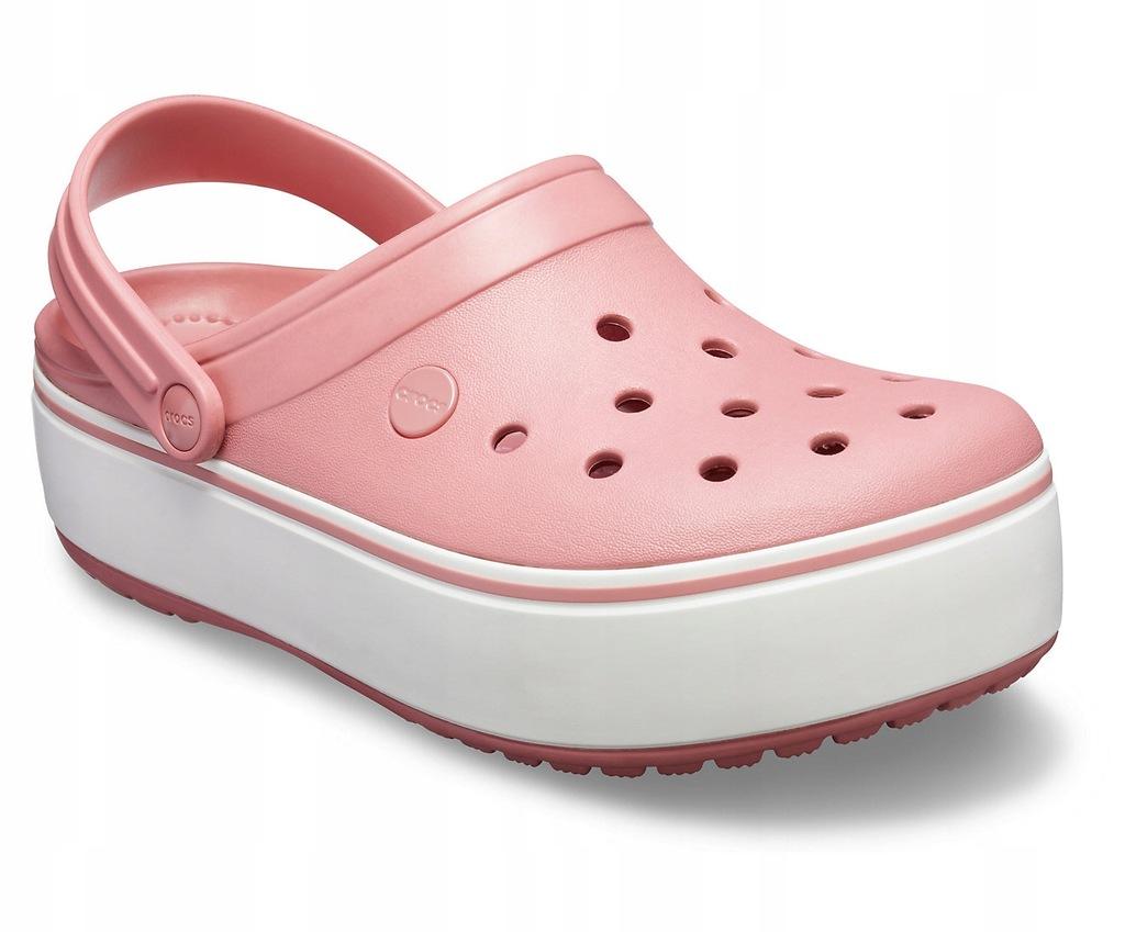 Crocs Crocband Platform Clog Blossom M8/ W10 41-42