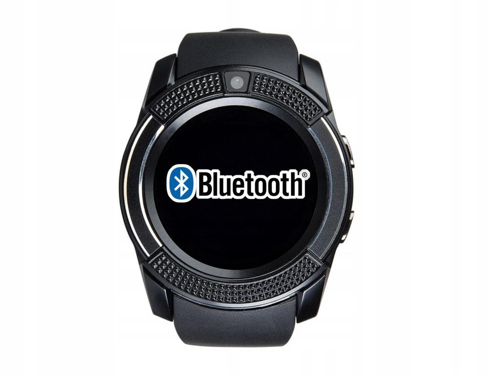 Smart-Watch Zegarek BT do Google Pixel 2 XL
