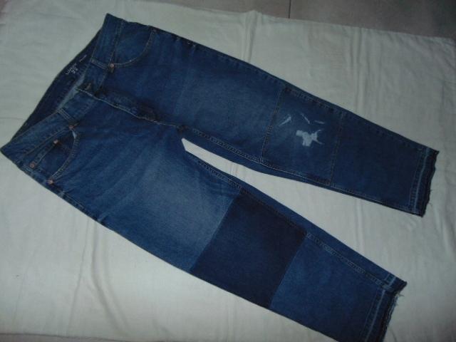LINDEX Świetne spodnie damskie roz 50