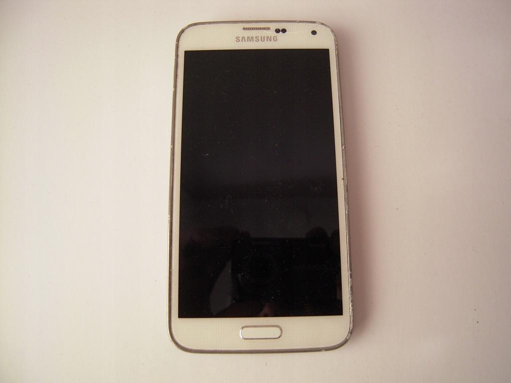 Smartfon Samsung Galaxy S5