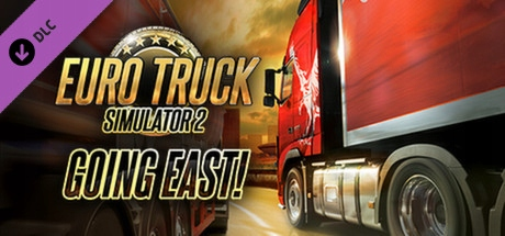Euro Truck Simulator 2: Going East! PC