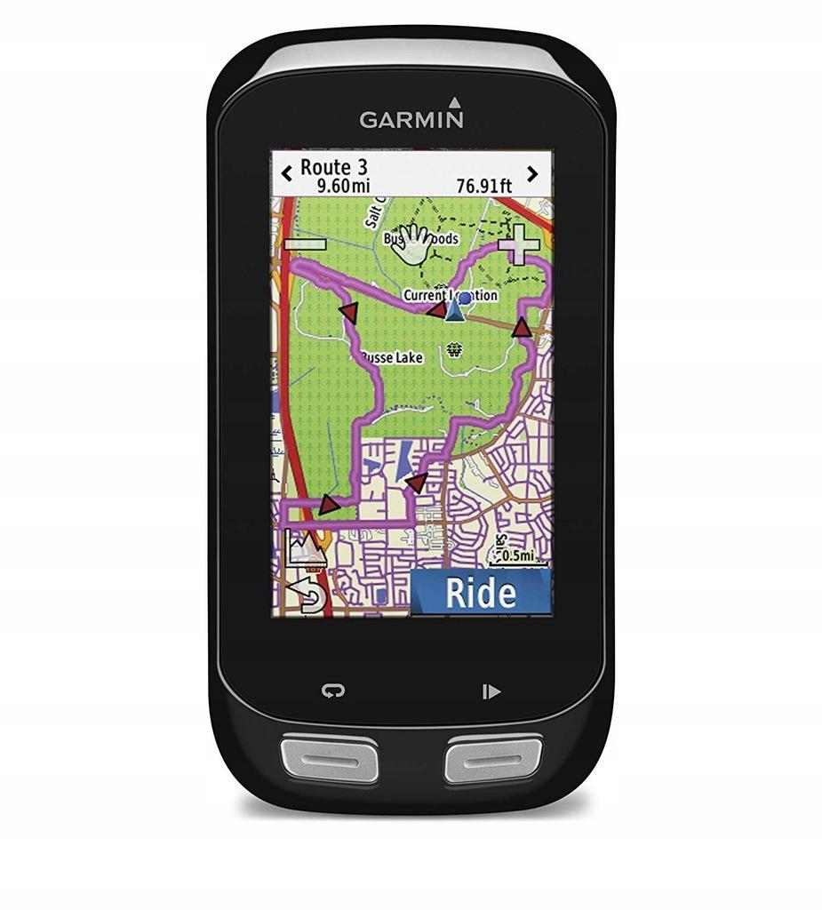 GARMIN EDGE 1000 LICZNIK ROWEROWY GPS NAWIGACJA