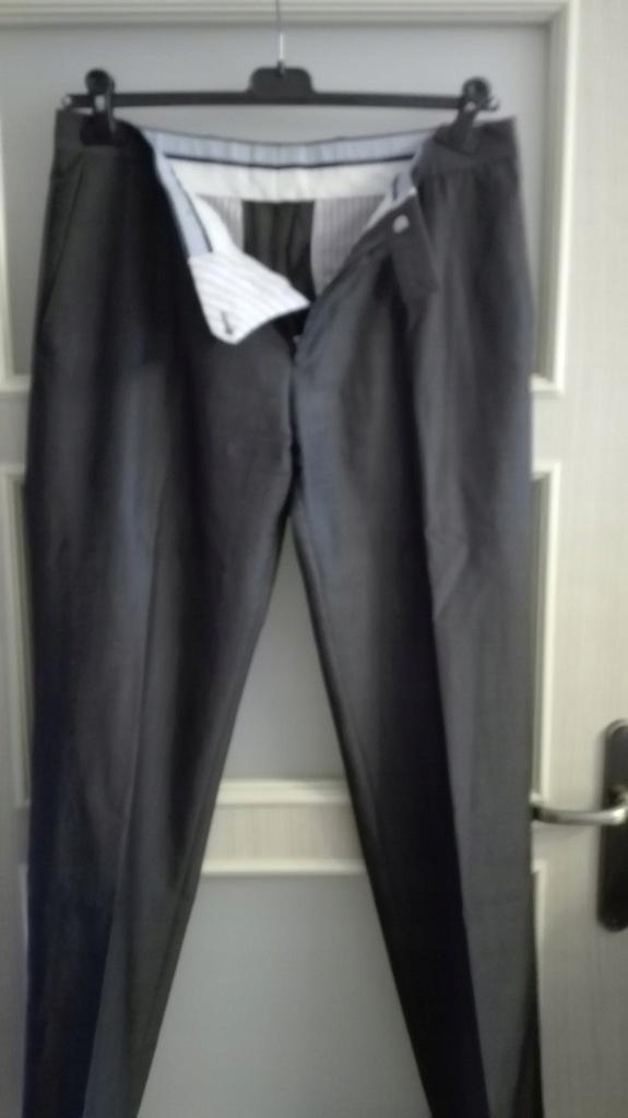 Spodnie męskie Tommy Hilfiger r L