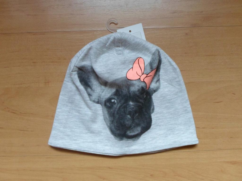 Przejściowa czapka Cool Club w rozm. 52 cm NOWA