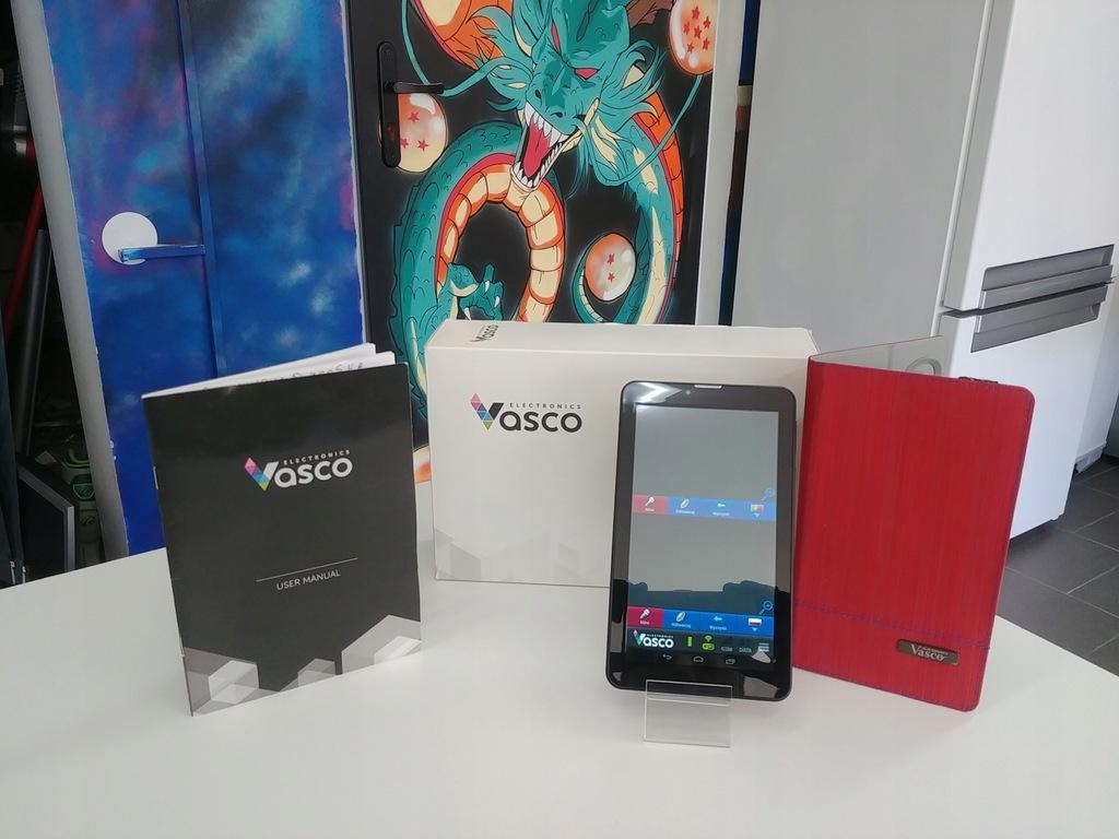 Tłumacz elektroniczny Vasco Translator Premium 7