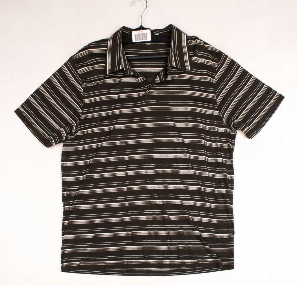 Calvin Klein Koszulka Polo Męska XL PLW5