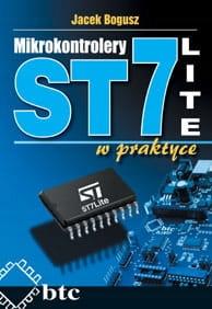 LITBTC24 Mikrokontrolery ST7LITE w praktyce - BTC