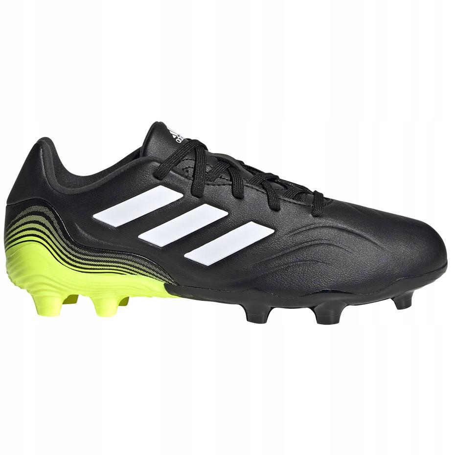 Buty piłkarskie adidas Copa Sense.3 FG 38!