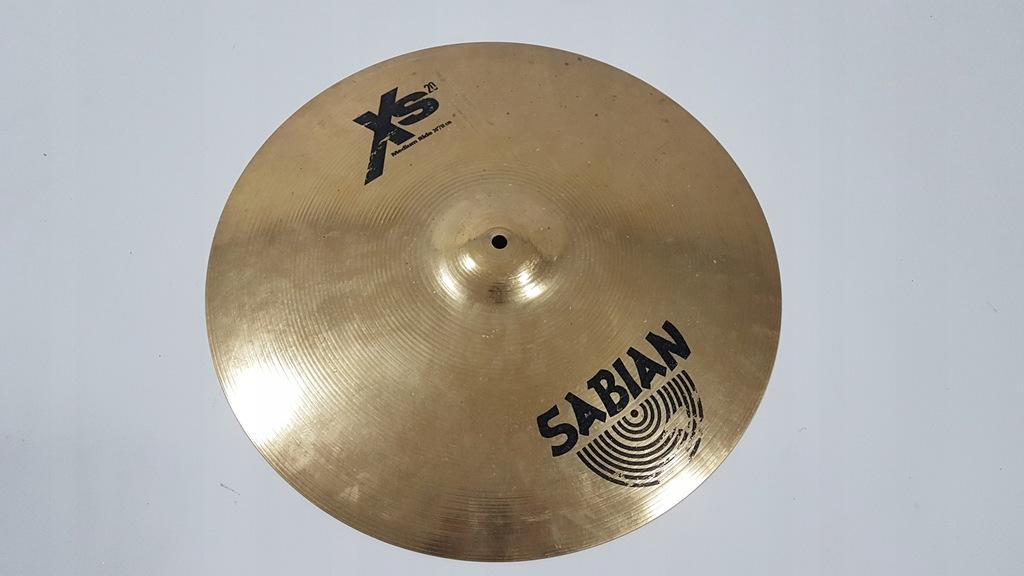"Sabian-XS20 Medium Performance Ride 20"""