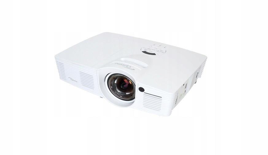 Optoma GT1070Xe DLP 1080p Full 3D(short throw)