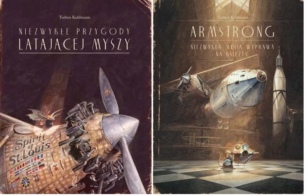 Niezwykle Przygody Latajacej Myszy Armstrong Nowe 8693325472 Oficjalne Archiwum Allegro