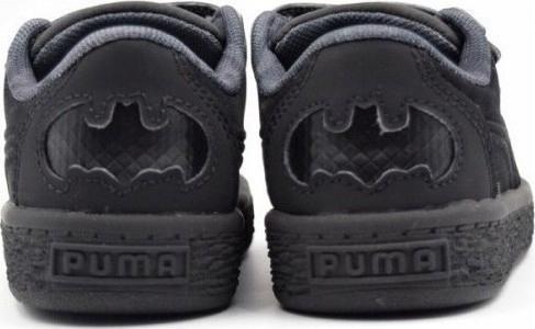 Buty PUMA JL BATMAN BASKET V Inf R.25 7873018357