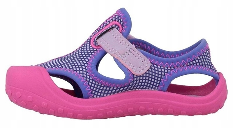 Dziecięce sandały Nike Sunray 903633-500 28