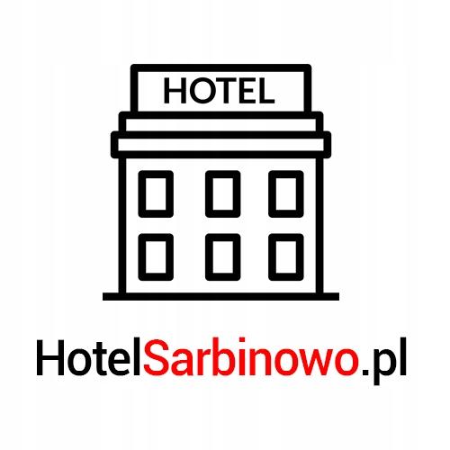 hotelsarbinowo.pl - mocna domena na sprzedaż