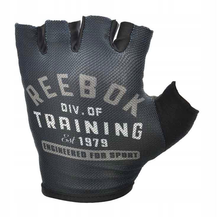 Rękawice rękawiczki crossfit treningowe Reebok Div