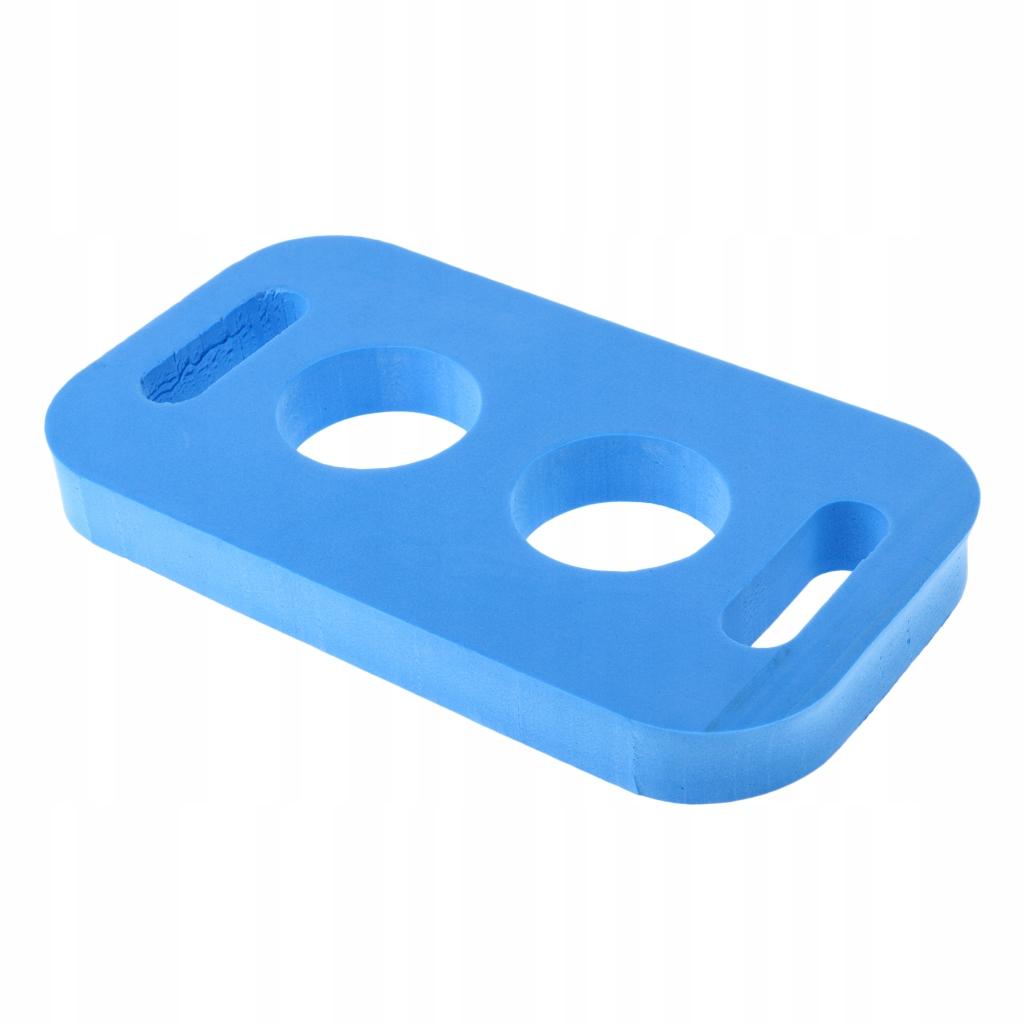 1 sztuka pływania Pomoc treningowa - niebieski