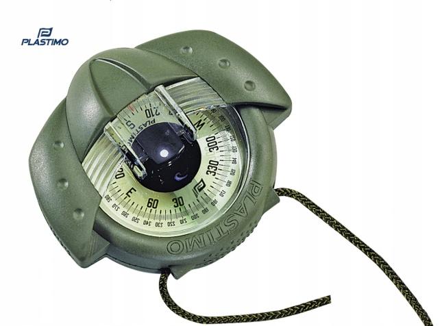 Kompas namiarowy ręczny Plastimo Iris 50