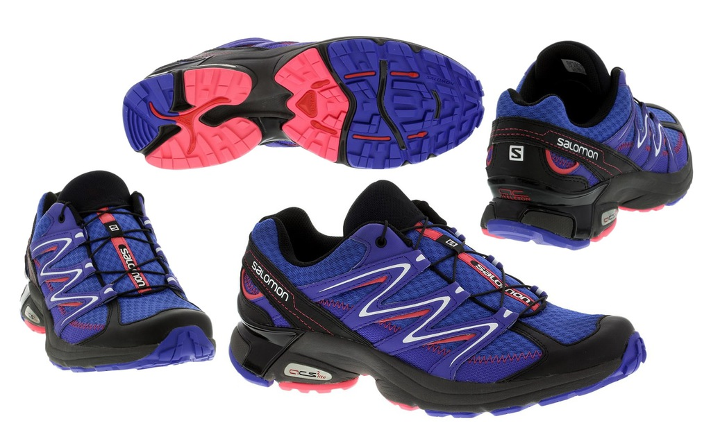 Salomon XT Weeze buty trailowe damskie 38