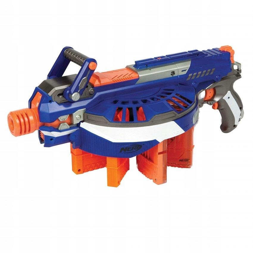 Nerf N Strike Elite Hail Fire 952148 8416449587 Oficjalne Archiwum Allegro