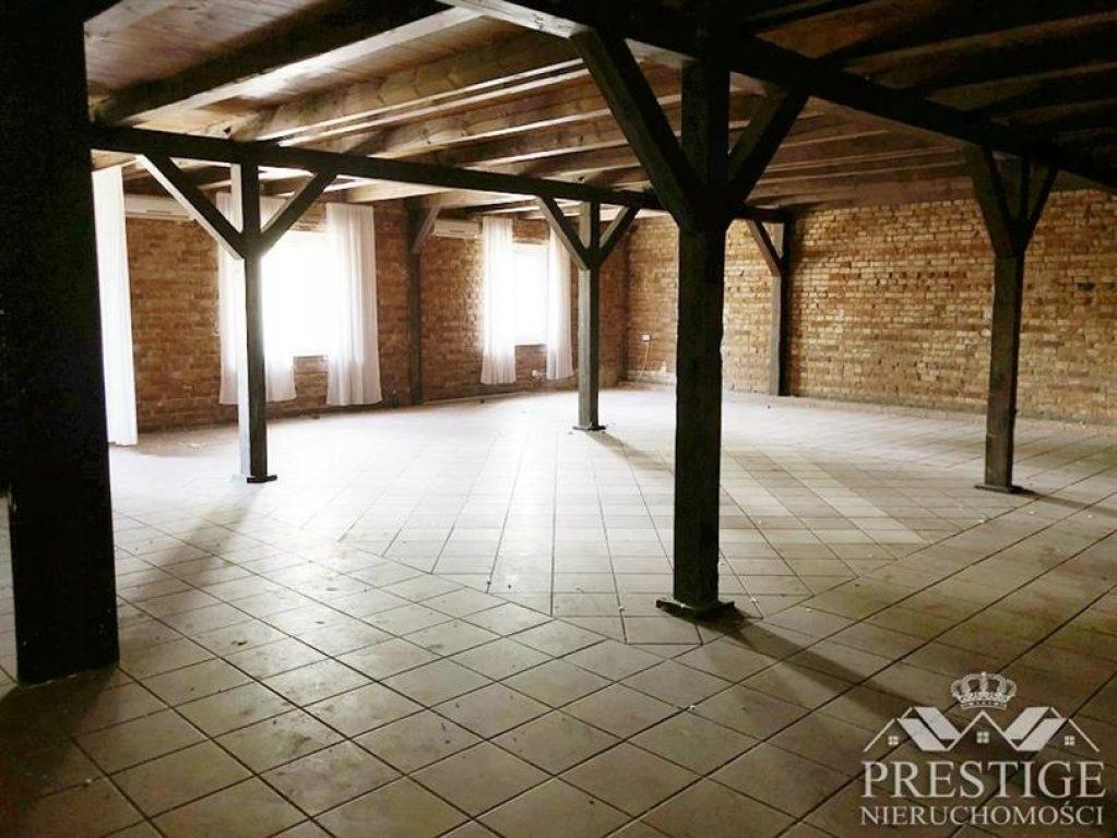 Kamienica, Inowrocław, 486 m²