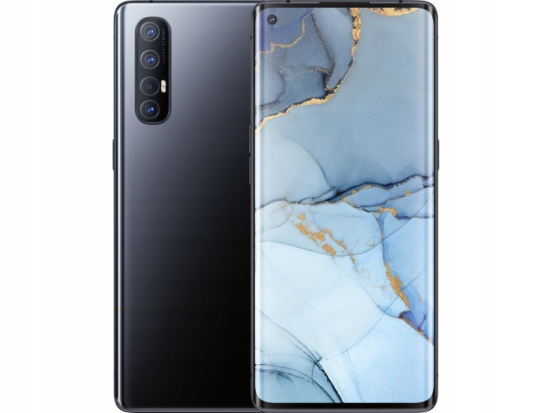 Smartfon OPPO Reno 3 Pro 12/256GB Moonlight Black