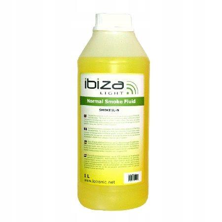 Ibiza Specjalny płyn do wytwornicy dymu 1L