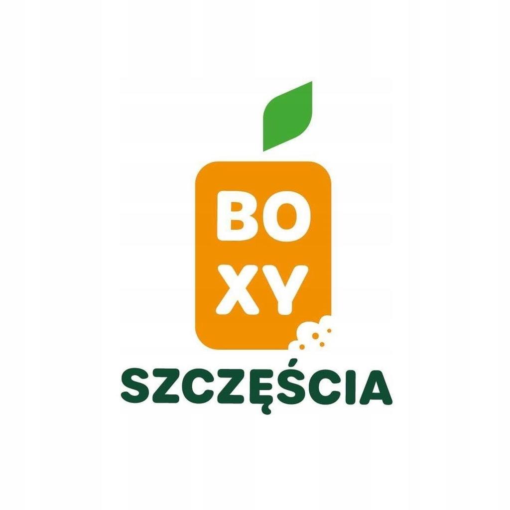 BOXY SZCZĘŚCIA - voucher 05