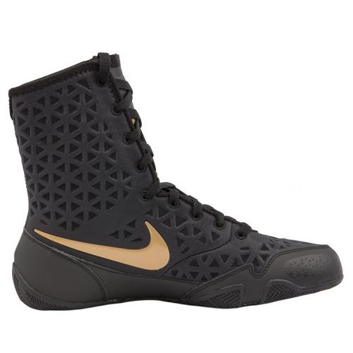 Obuwie bokserskie treningowe Nike KO (001) - 37,5