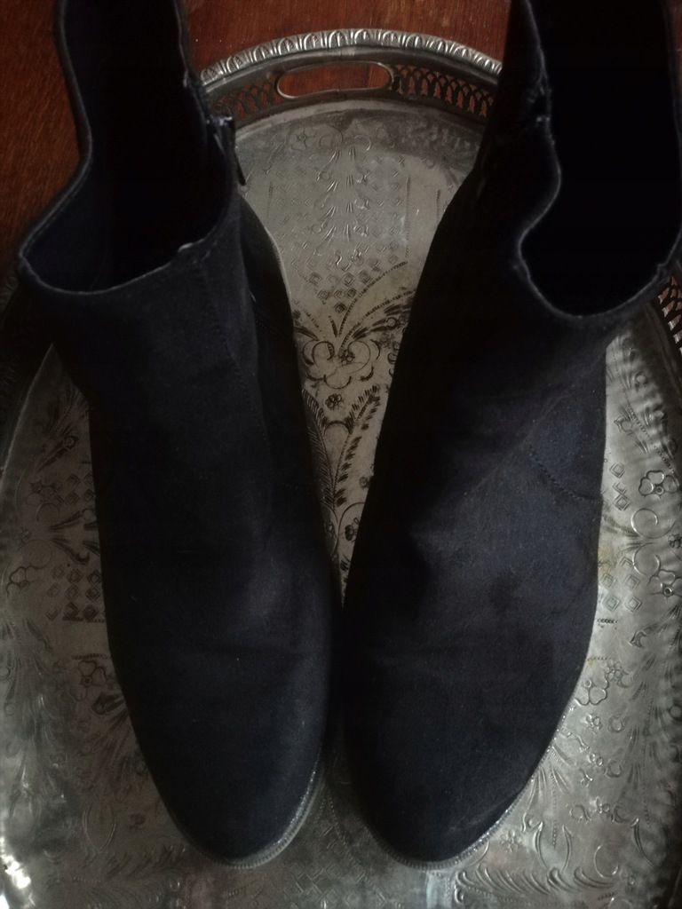deichman buty damskie na plaslkim rozmiar 42 43