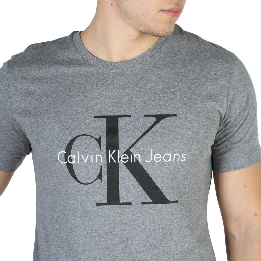 T-SHIRT Koszulka Calvin Klein - J3IJ302251 M