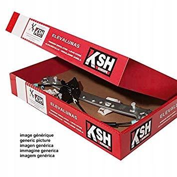 KSH 1830.0030305/elevalunas