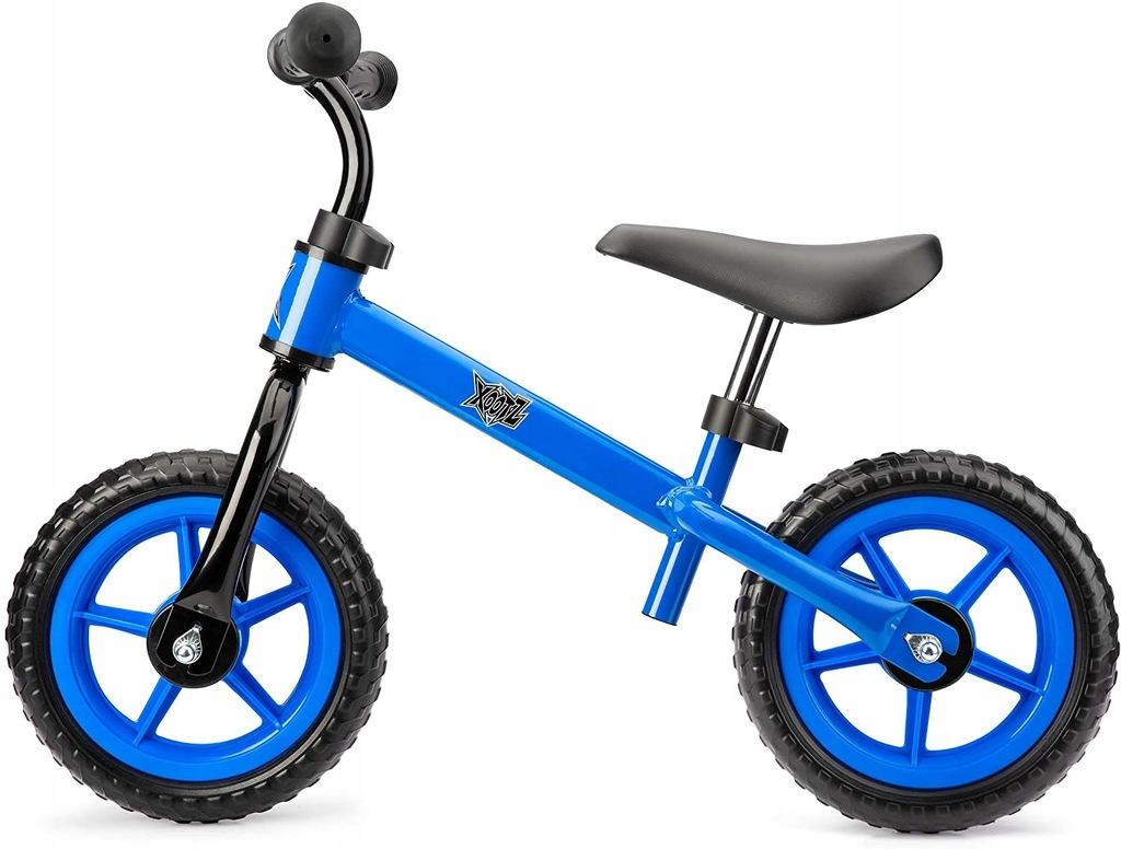 Xootz Bilans Rower dla niemowląt i dzieci treningo