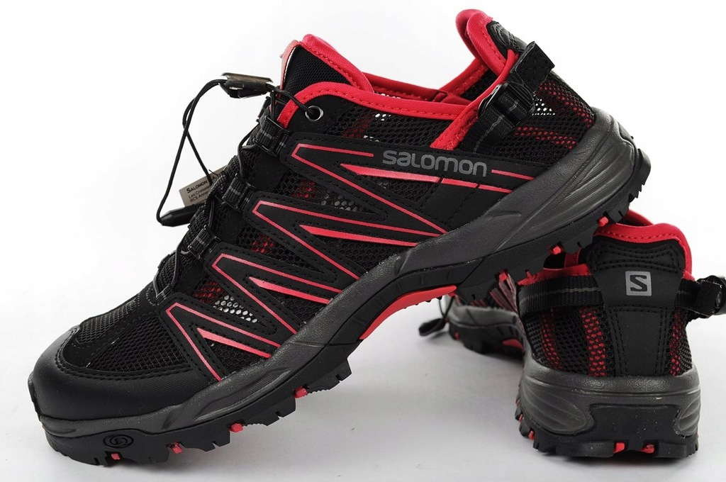 Buty trekkingowe SALOMON Lakewood [383152] 38