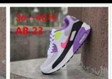 Buty Nike Air Max 90 replika z Aliexpress rozmiar 38