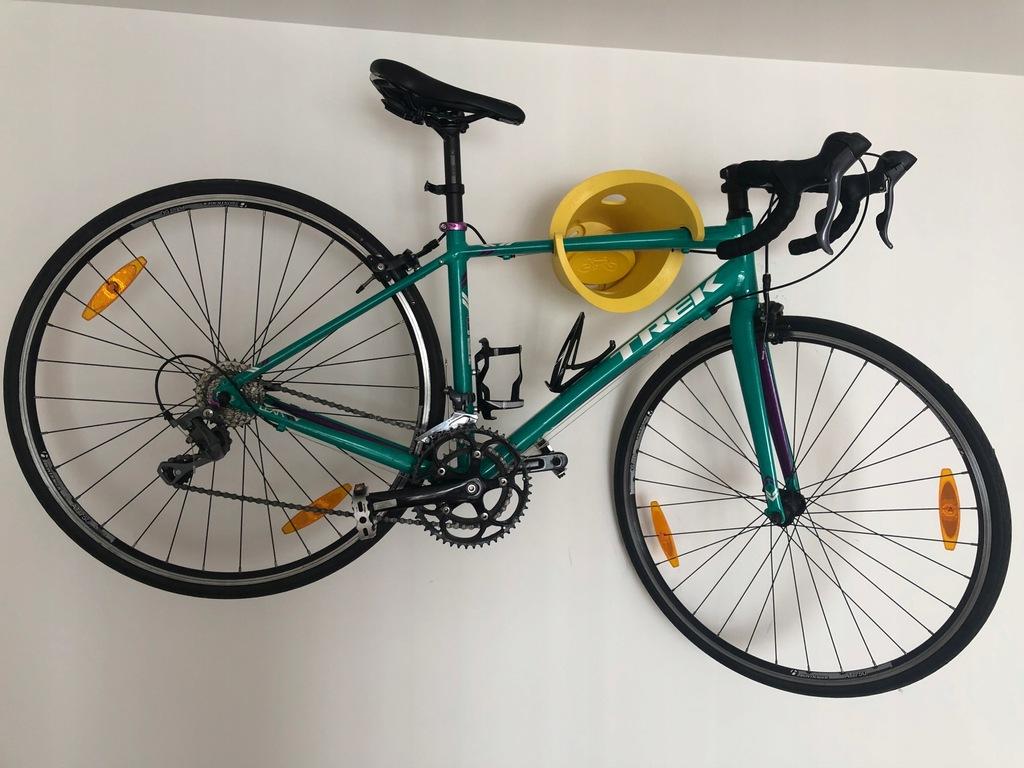 Rower Trek Lexa Damski 50cm (wzrost ok 160-170cm)