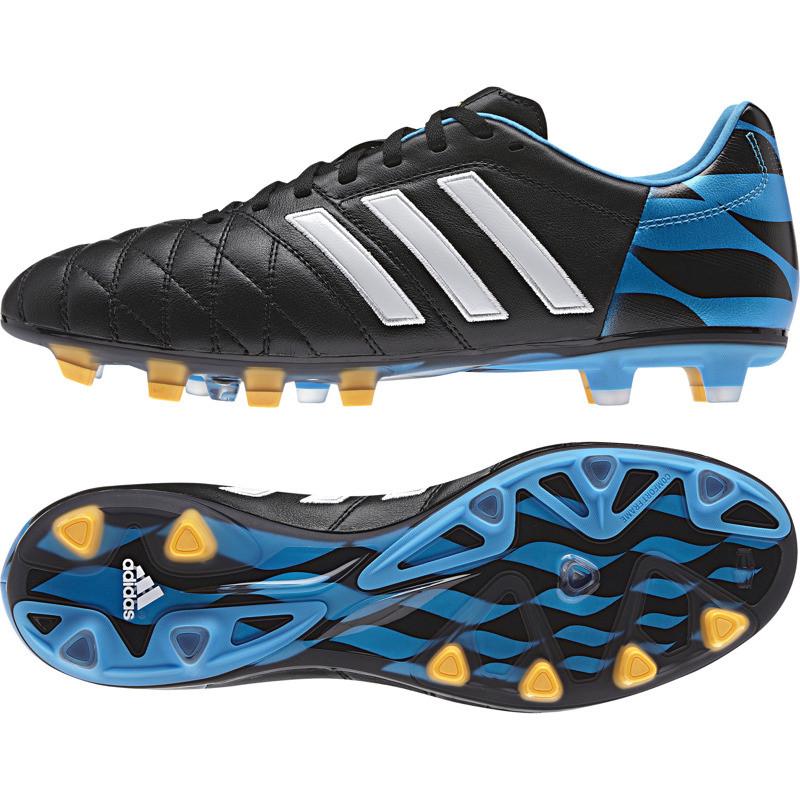buty piłkarskie korki ADIDAS ADIPURE 11PRO FG 39 1