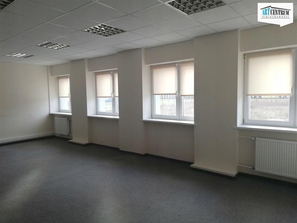 Biuro, Bydgoszcz, 54 m²