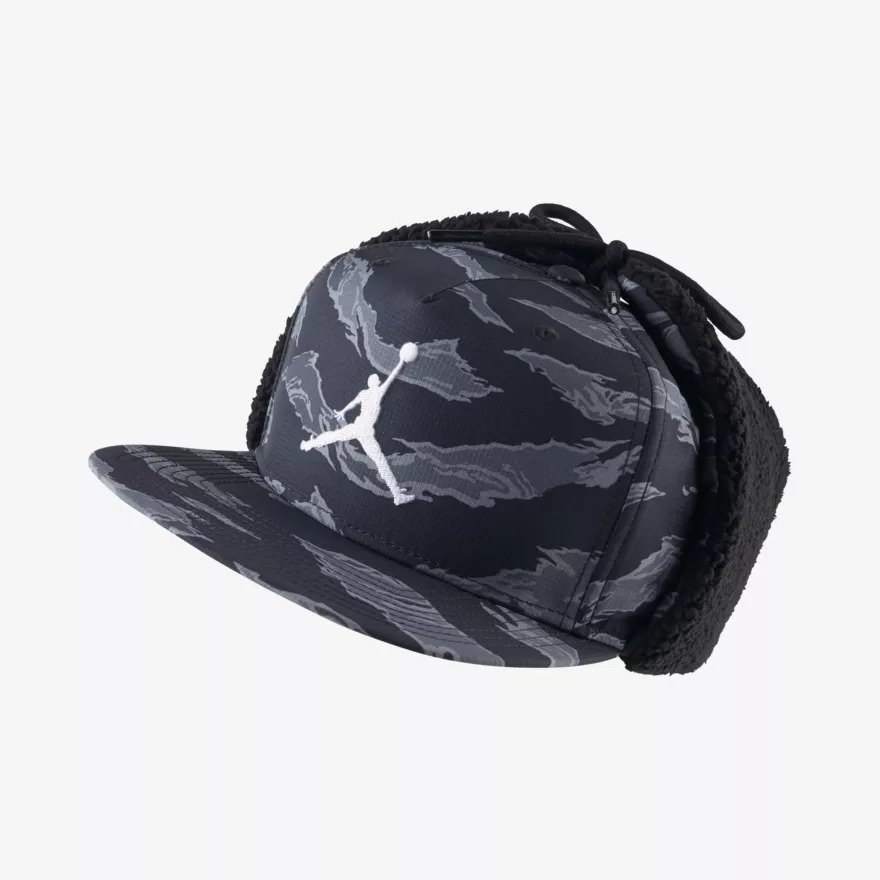 Czapka Air Jordan Jumpman Pro Shield AA5748-010 XL