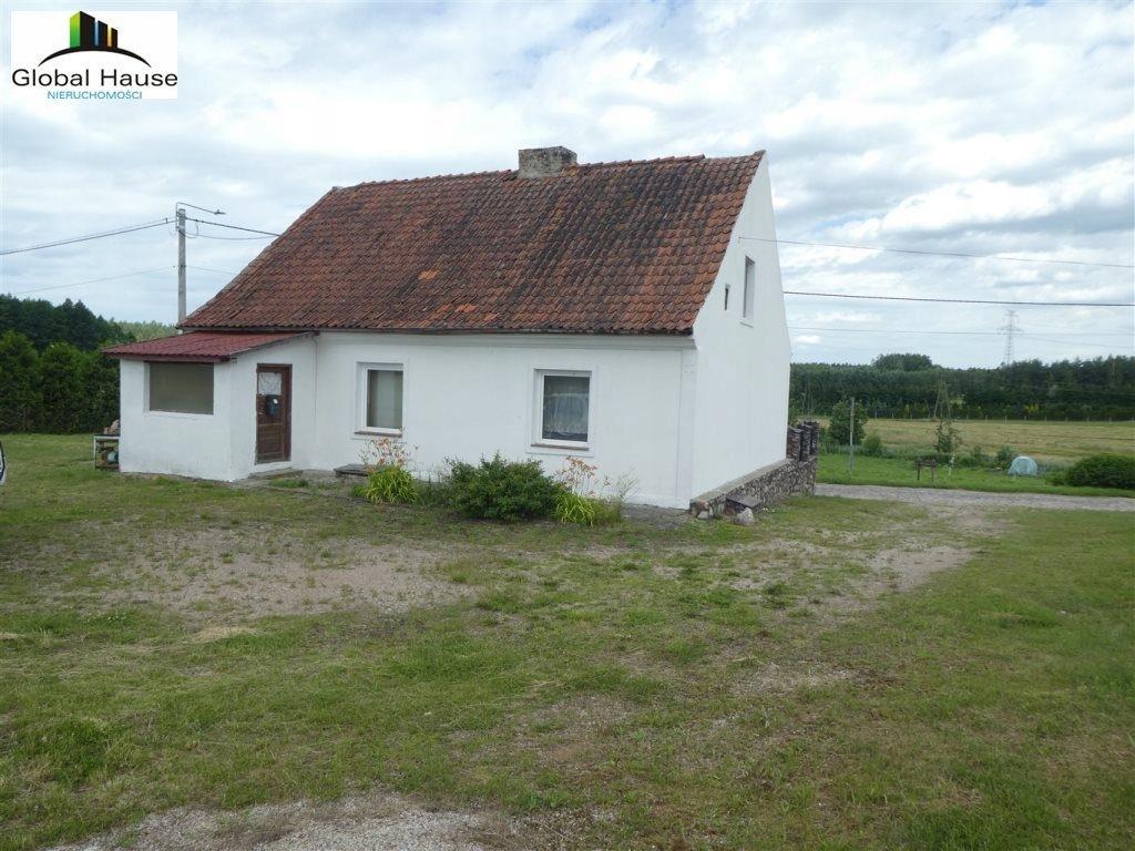 Dom, Przykopka, Ełk (gm.), Ełcki (pow.), 90 m²
