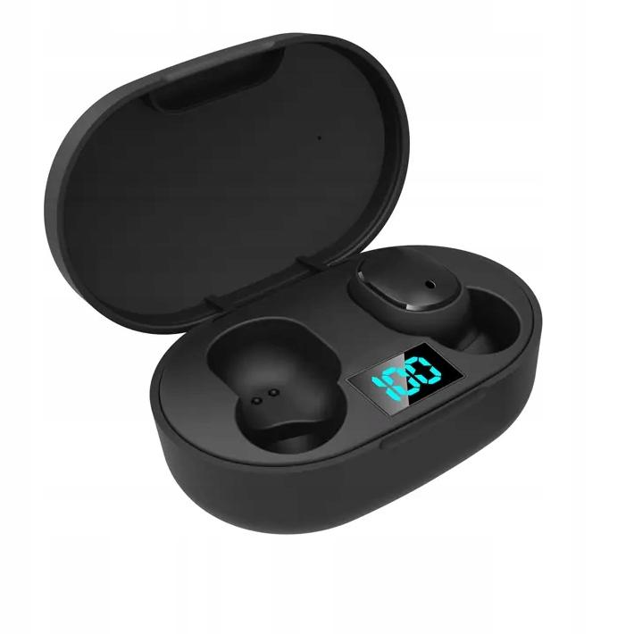 XIAOMI Redmi AirDots Słuchawka Bluetooth PowerBank