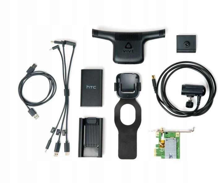 Bezprzewodowy Adapter Full Pack 99HANN051-00