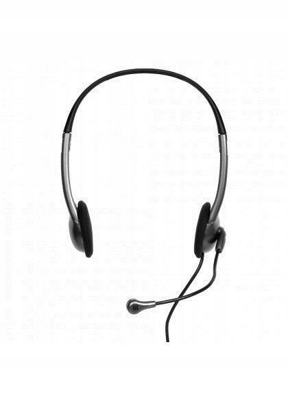 Słuchawki z mikrofonem Port Designs 901603