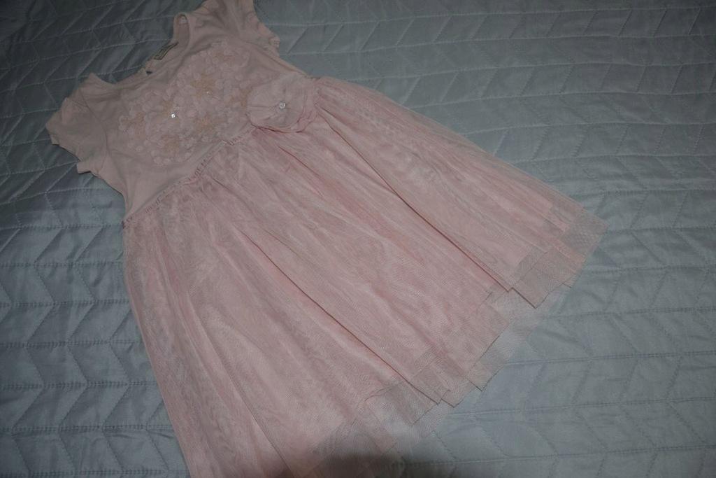 NEXT__110__ Śliczna sukienka WESELE IMPREZY