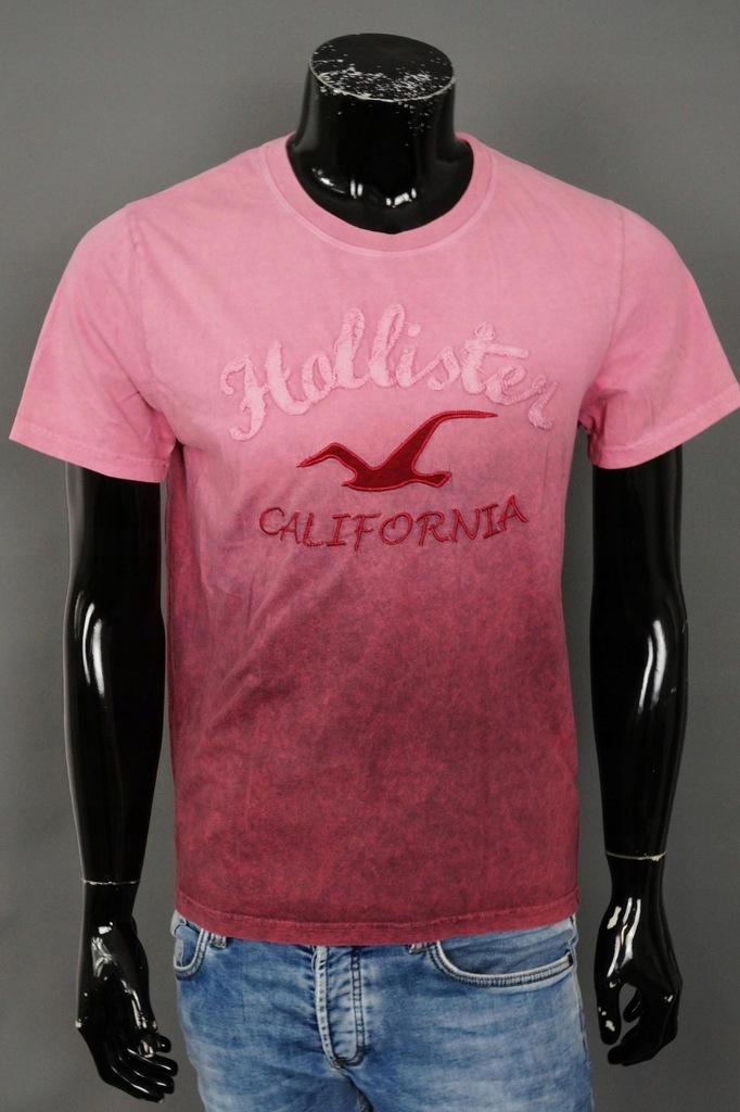 Hollister California t-shirt r. L
