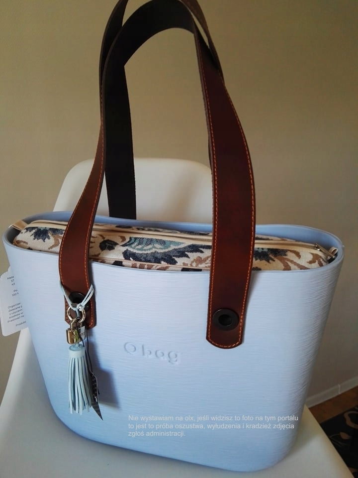 Zestaw O BAG OBAG w Klasyczne torebki (miejski) Allegro.pl