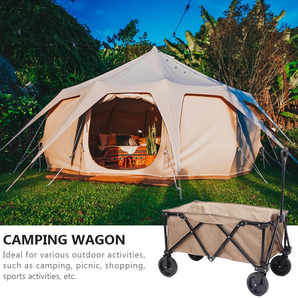 Prezentny składany Outdoor Camping Garden Sport Wó