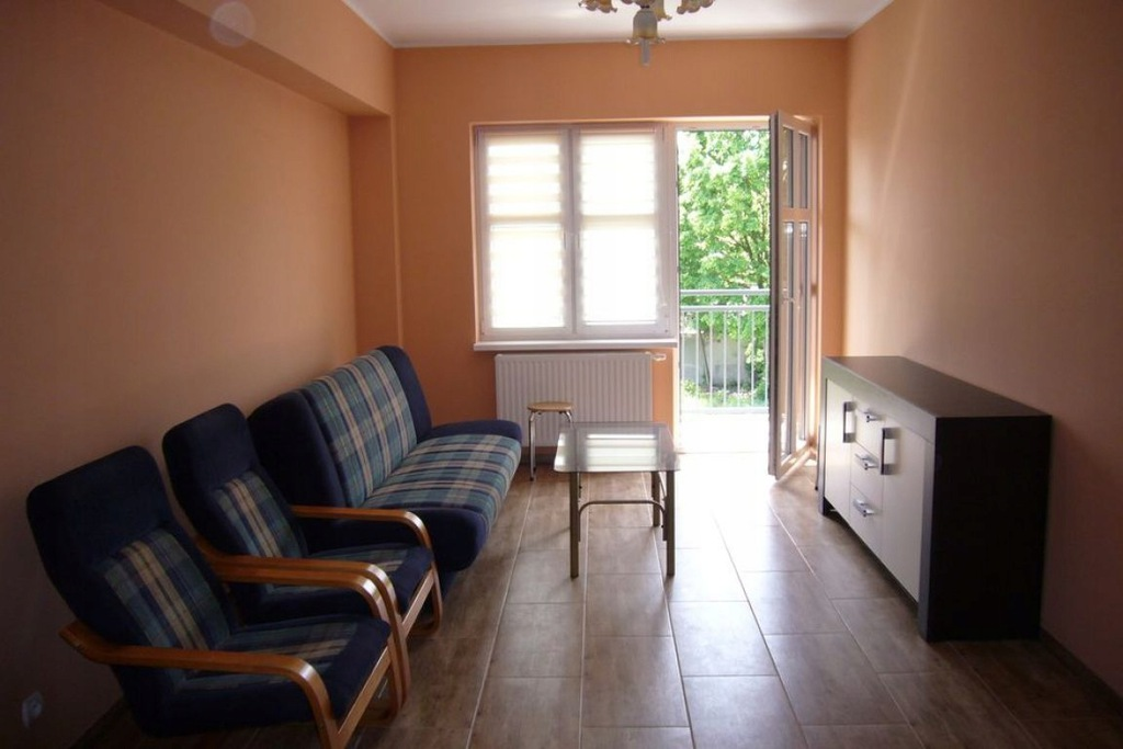 Mieszkanie Ostrów Wielkopolski, ostrowski, 28,00 m