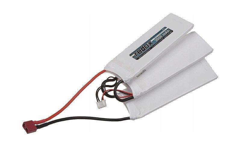 Redox - Akumulator LiPo 11,1V 3000mAh 20C