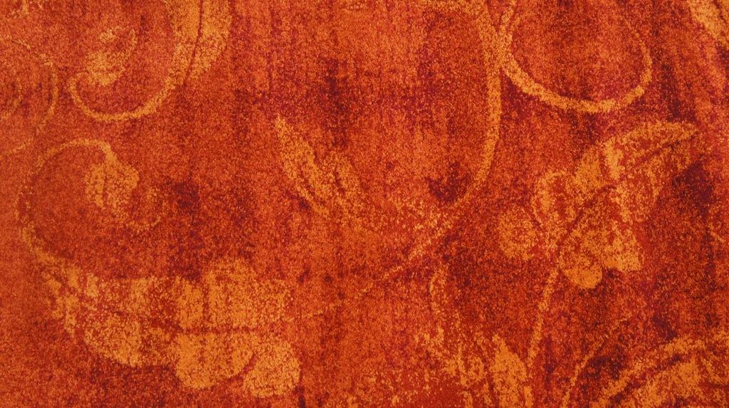 SHIRAZI Niepowtarzalny DYWAN Kibek Listki 80x150